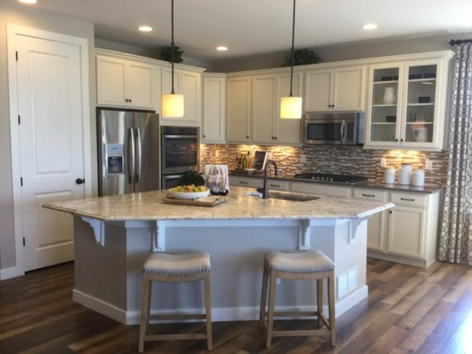 enjoyable kb homes pictures. new house in castle rock 4 New homes Castle Rock  Siena by KB Homes