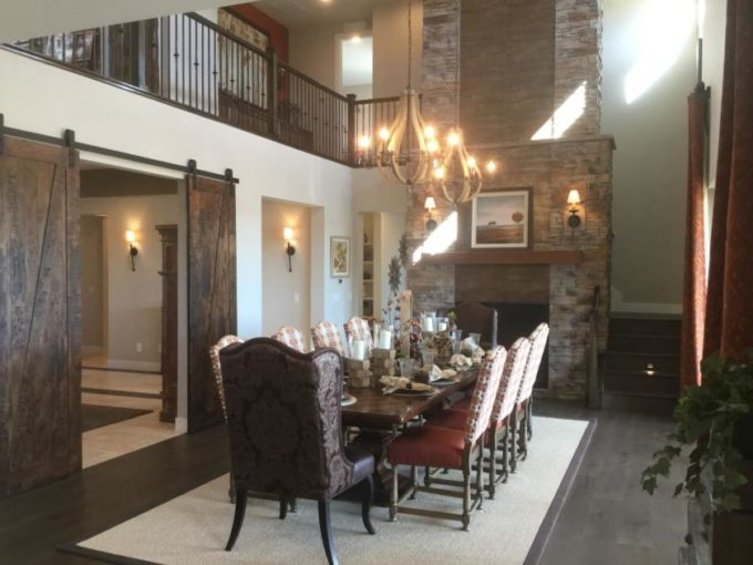New home in Whispering pines 11