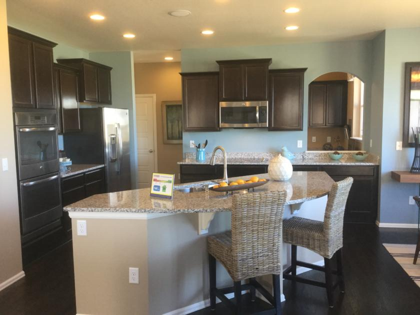 To View Tour Of The Aspen Model At Copperleaf In Aurora