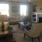 New homes at Beacon Point in Aurora by Century Communities