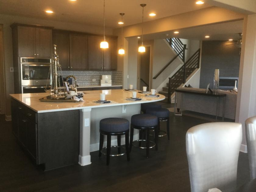 new homes in castle rock - richmond at fairview park