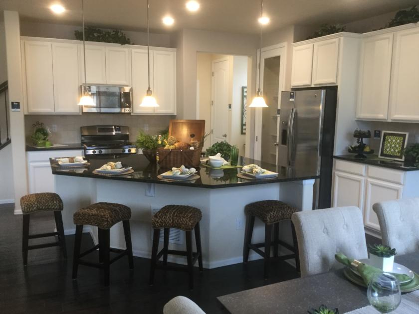 New Homes At Sierra Ridge In Parker By Lennar Homes