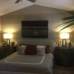 Master bedroom of Clarkson model at Stapleton in Denver