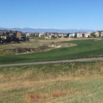 The Canterberry Crossing Neighborhood in Parker Colorado