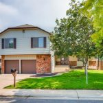 Just Listed – Home in Westminster Colorado with lake views