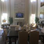 new homes by calatlantic in parker co