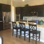 CalAtlantic homes in Parker CO Heirloon community