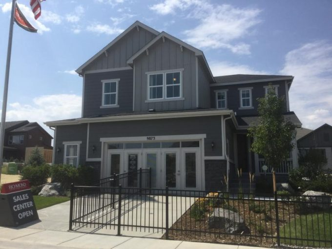 When to start shopping for a new built home in the Denver area