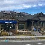 New Homes in Littleton Colorado at Sterling Ranch by Lennar
