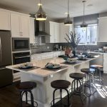 New Homes in Castle Rock Colorado – Cityscapes at the Meadows by Richmond