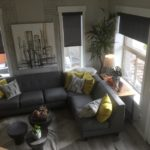 New Rowhomes at RidgeGate in Lone Tree by Thrive Home Builders