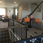 Loft of Cortez model at Vista Point at Green Valley Ranch in Denver.