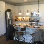 Kitchen of Residence 350 by Century Communities at Littleton Village in Littleton Colorado