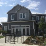 When should you start shopping for a new built home in the Denver area?