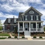 New Homes at Sterling Ranch in Littleton Colorado by Parkwood Homes